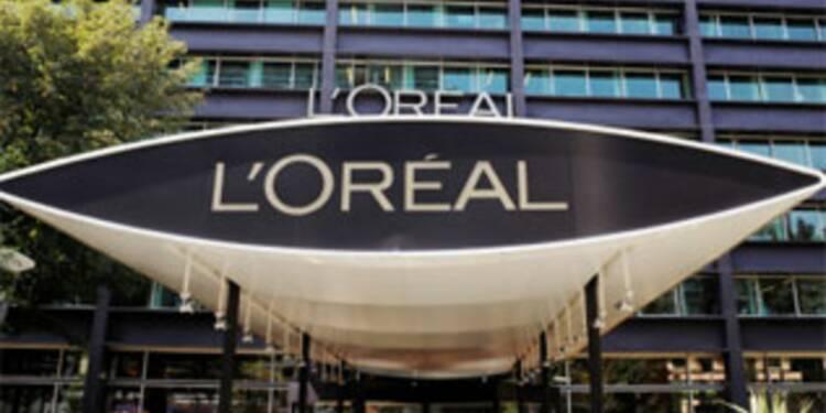 L'ex DG France de L'Oréal Paris rejoint Chanel