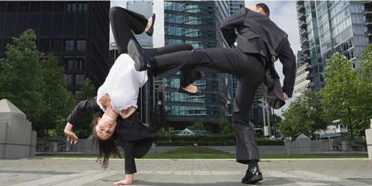 Devenez ceinture noire de management