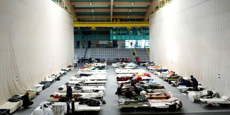 Plus de 800.000 demandes d'asile dans l'UE sur neuf mois