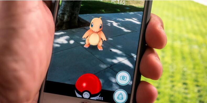 Les banques veulent aussi profiter de la folie Pokémon Go