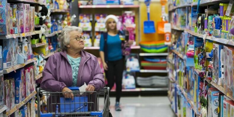 Les pressions inflationnistes augmentent un peu aux Etats-Unis