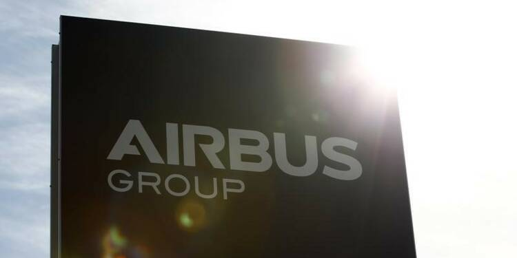 Airbus remporte la course aux commandes à Farnborough
