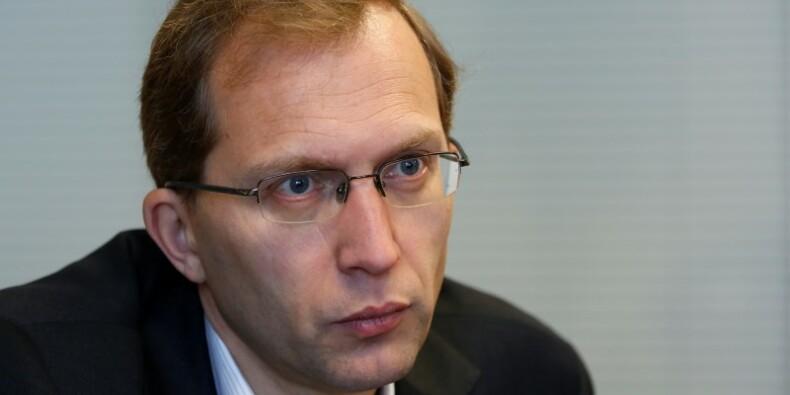 Henri Poupart-Lafarge nommé PDG d'Alstom