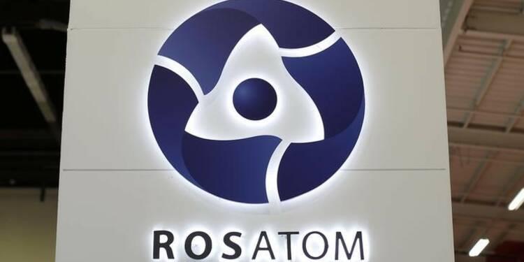 Rosatom va construire 2 centrales nucléaires au Bangladesh