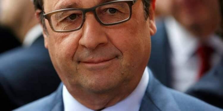 Et si Hollande était le meilleur candidat de la gauche en 2017 ?