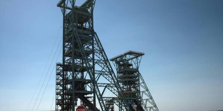 Afrique du Sud: appel de géants miniers contre une action collective de mineurs malades