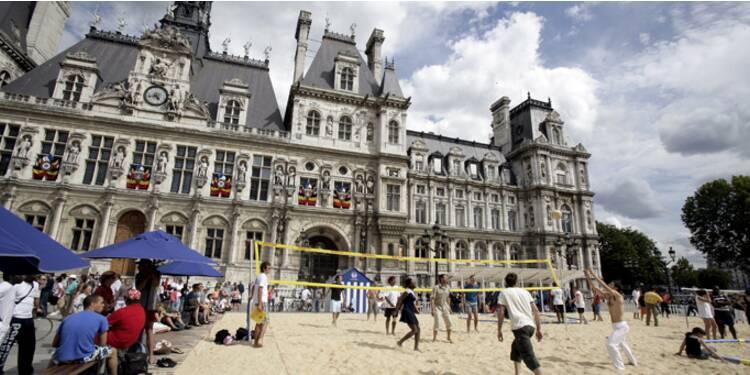 Paris Plages : la facture est bien plus salée que ne le dit la Mairie de Paris !