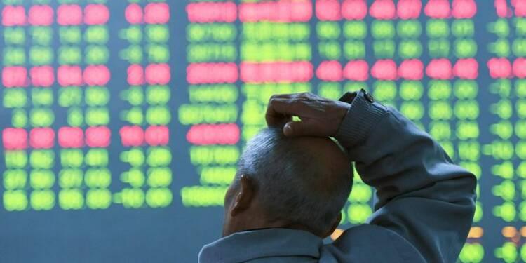 Le président du régulateur boursier chinois aurait démissionné