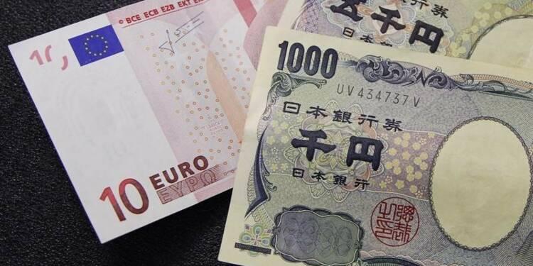 Yen et euro vont baisser, mais pas grâce aux banques centrales