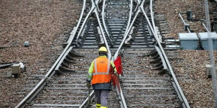 Le gouvernement exclut toute nouvelle négociation à la SNCF