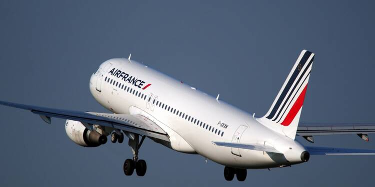 Pourquoi Air France ne fait plus rayonner la France