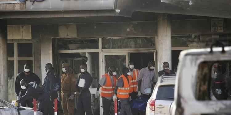 Une rescapée de l'attaque de Ouagadougou témoigne