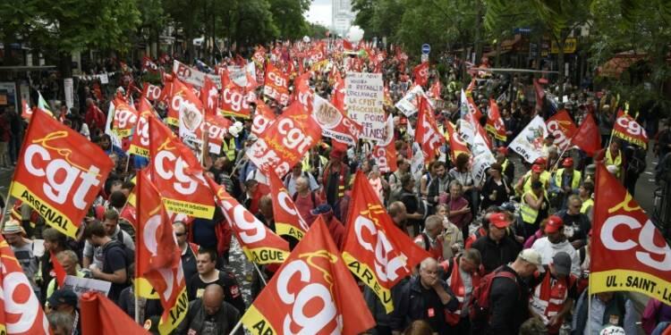 Loi Travail: nouveau bras de fer autour de la manifestation parisienne