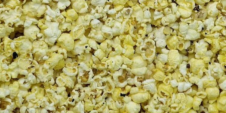 Le popcorn du Gers explose à l'international