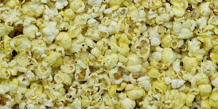 Le popcorn du Gers explose à l'international