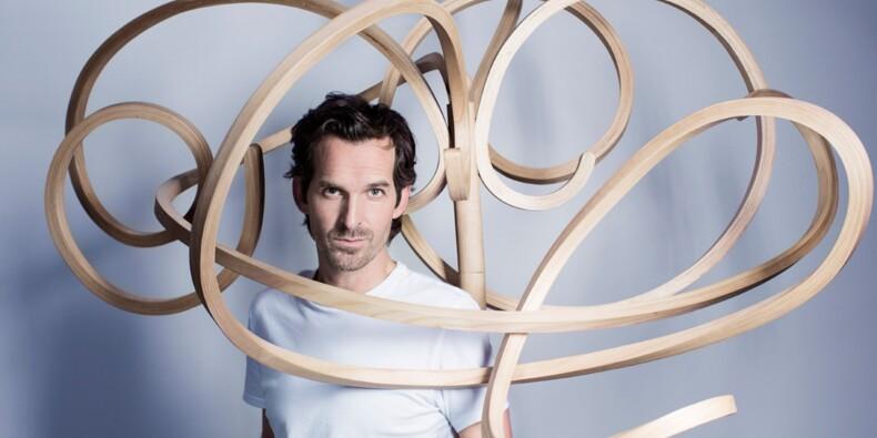 Mathieu Lehanneur, designer «Je suis une sorte d'homme élastique !»