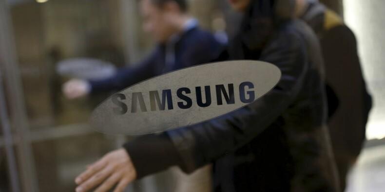 Samsung lance une bataille juridique contre AbbVie