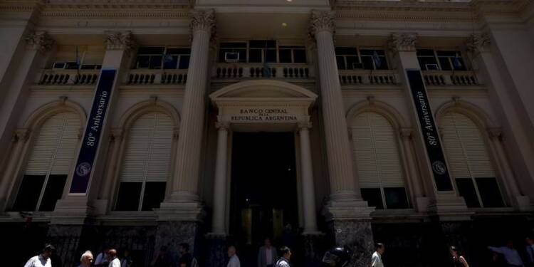 L'Argentine est de retour sur le marché de la dette