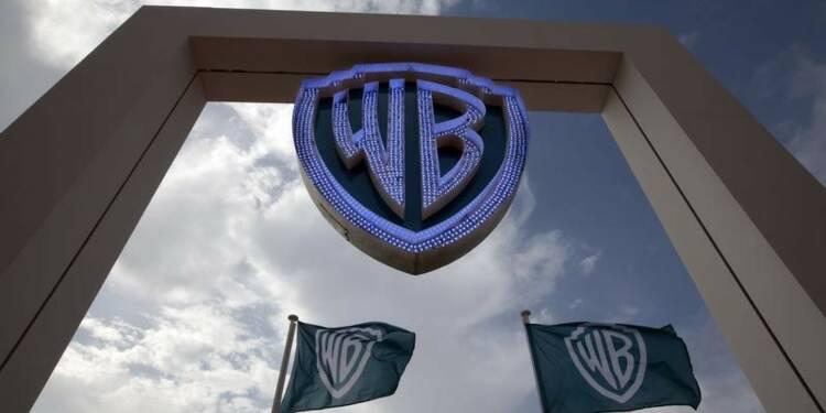 Time Warner relève ses prévisions et entre au capital de Hulu