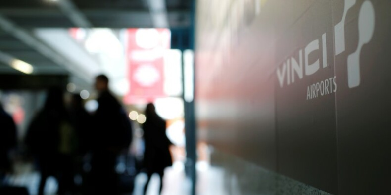 Atlantia-EDF décroche l'aéroport de Nice, Vinci celui de Lyon
