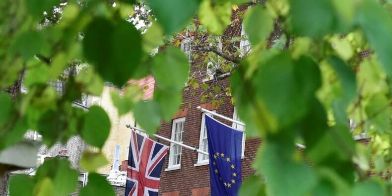 """Une majorité de Britanniques désormais favorables au """"Brexit"""""""