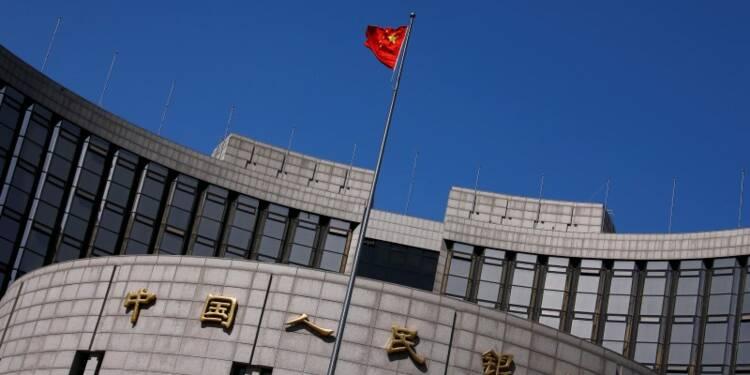 Croissance ralentie en Chine dans les services en mai