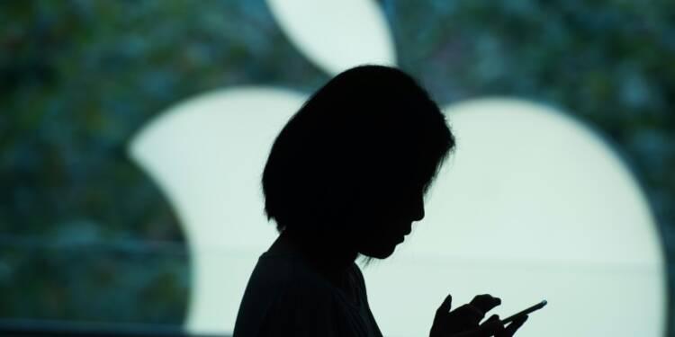 """Chine: un maroquinier commercialisant des sacs """"Iphone"""" gagne son procès contre Apple"""