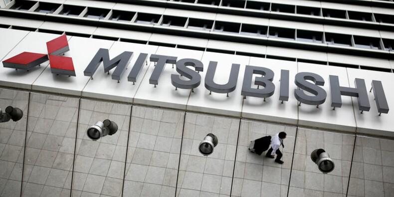 Mitsubishi Motors ne fait aucune prévision après le scandale