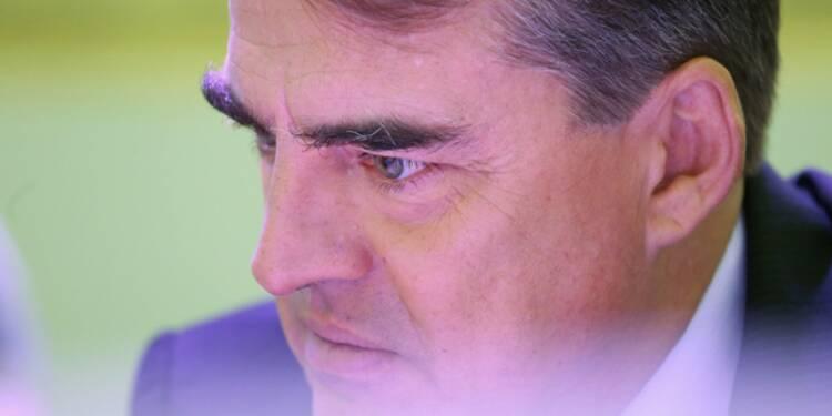 Alexandre de Juniac, P-DG d'Air France-KLM mérite-t-il son salaire ?