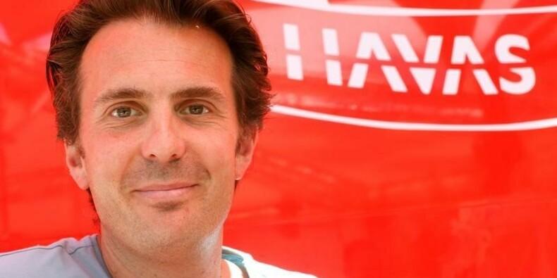 Havas ne discute pas rapprochement avec Vivendi, dit son PDG