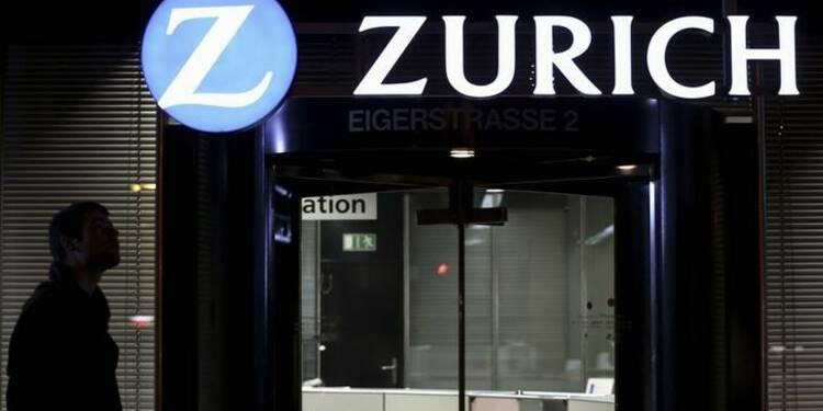 Zurich Insurance dépasse les attentes mais Swiss Life déçoit