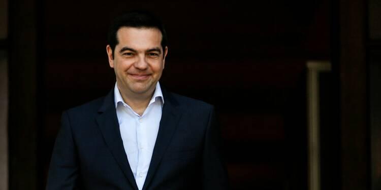 Reprise des discussions à Athènes sur la dette grecque