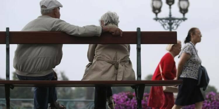 La France vieillit, nombre record de décès en 2015