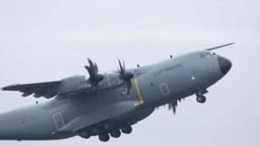 Airbus veut changer des pièces d'A400M après des fissures