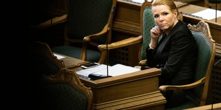 Le Parlement danois durcit la loi sur l'immigration