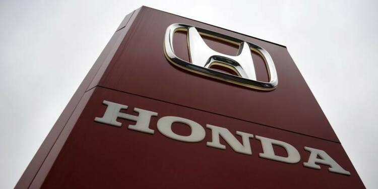 Honda remanie et rajeunit son état-major