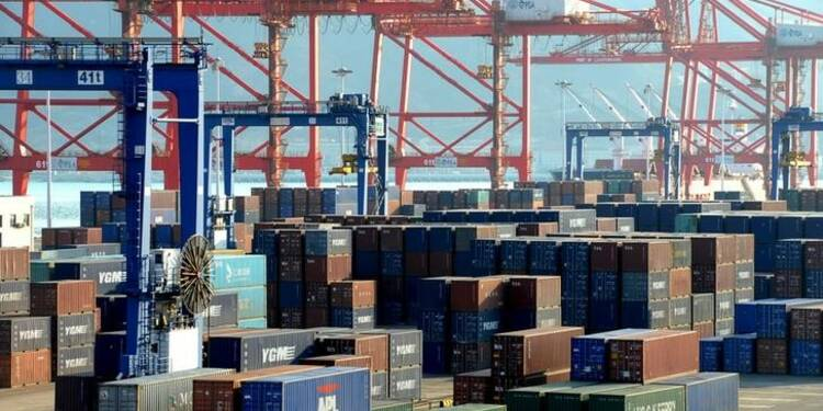 Les importations chinoises déçoivent, inquiétude pour la demande