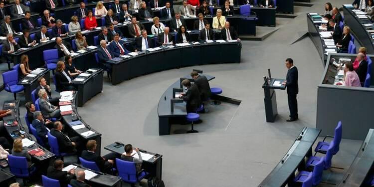 Malgré Ankara, le Bundestag reconnaît le génocide arménien