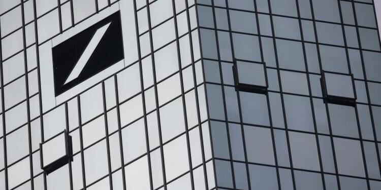 Les craintes d'un appel au marché de Deustche Bank de retour