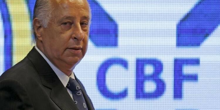 RPT-Le Brésilien Del Nero quitte le comité exécutif de la FIFA