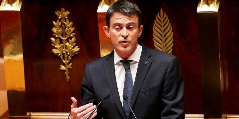 L'Etat veut que la place de Paris profite du Brexit