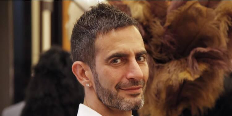 Marc Jacobs (né en 1963)   il a réveillé Louis Vuitton et sa marque ... 980a194b8f7b