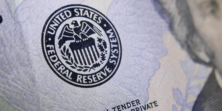 Emploi, Brexit: la Fed devrait attendre pour relever les taux