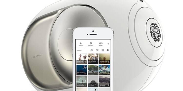 Après Granjon, Niel et Simoncini, la PME française Devialet a séduit Apple
