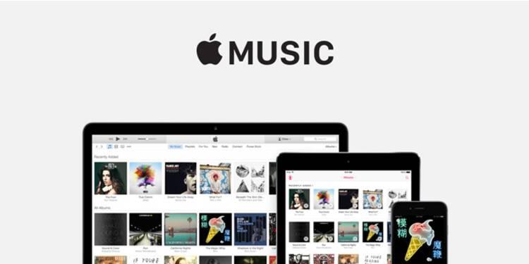 Après iTunes, Apple Music veut à nouveau dominer la musique en ligne