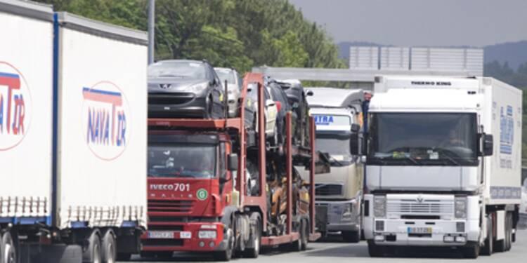 La remise en cause de l'écotaxe inquiète une association d'usagers des transports