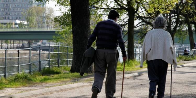 Le Conseil d'orientation des retraites moins pessimiste
