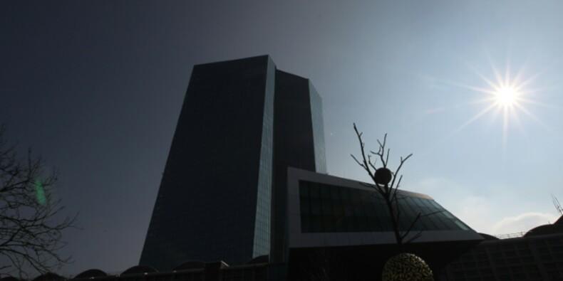 La BCE sort l'artillerie lourde pour relancer l'activité et les prix