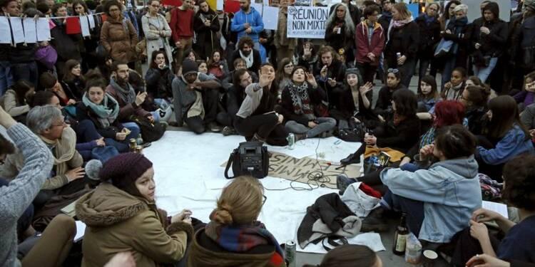 """La préfecture de Paris renouvelle des mesures anti-""""Nuit debout"""""""
