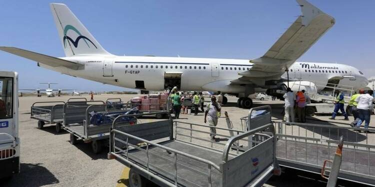 Un vol Alger-Paris dérouté à Lyon après une bagarre à bord